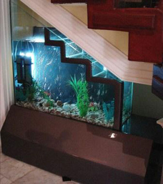 best images about fish tank ideas on, Headboard designs