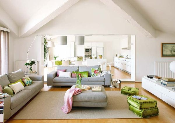 How To Bring Feminine Decor Qualities Into Your Home