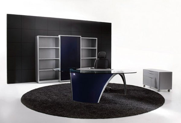 Futuristic office furniture New Model Collect This Idea Strongproject 42 Gorgeous Desk Designs Ideas For Any Office
