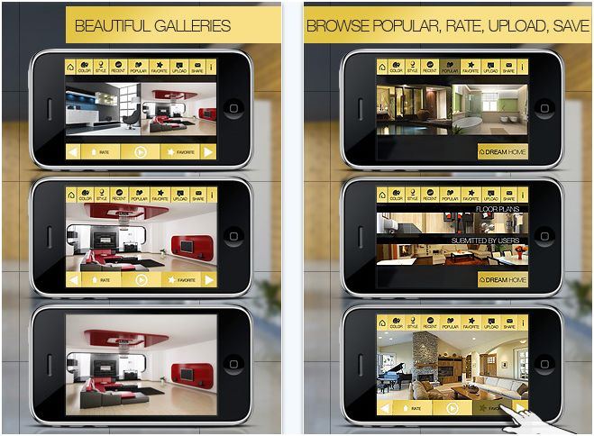20 Best iPhone Home Improvement Apps to Help you Do it Yourself