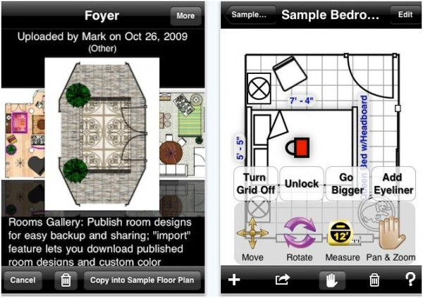 iphone m2 e1288907454903 20 Best iPhone Home Improvement Apps to Help you Do it Yourself
