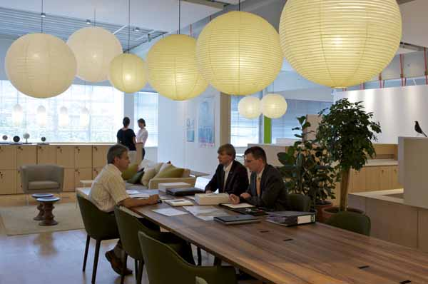 jpg1 Citizen Office, a Concept Reinventing a Common Day at the Desk