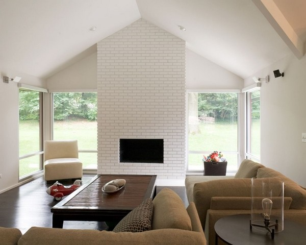 modern ranch 220210 07 Creative Renovation: Modern with a Side of Ranch by Hufft Projects