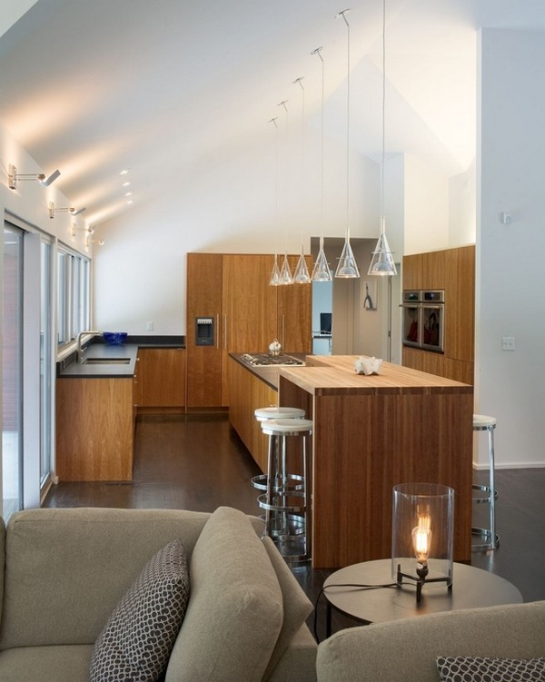 modern ranch 220210 09 Creative Renovation: Modern with a Side of Ranch by Hufft Projects