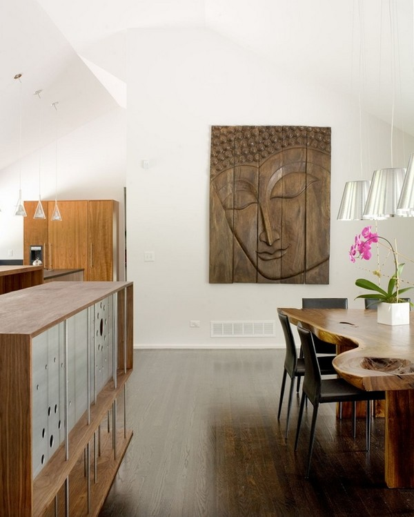 modern ranch 220210 13 Creative Renovation: Modern with a Side of Ranch by Hufft Projects