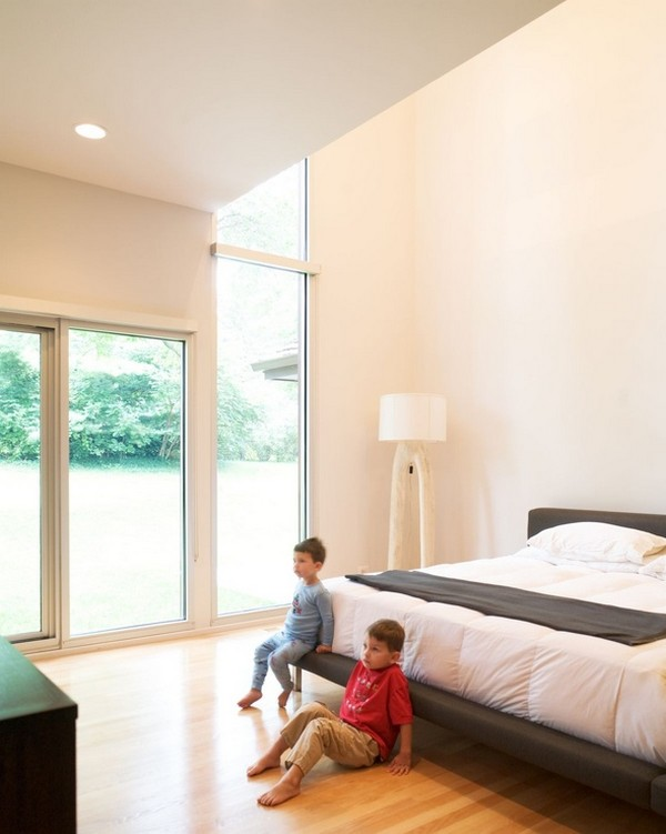 modern ranch 220210 20 Creative Renovation: Modern with a Side of Ranch by Hufft Projects