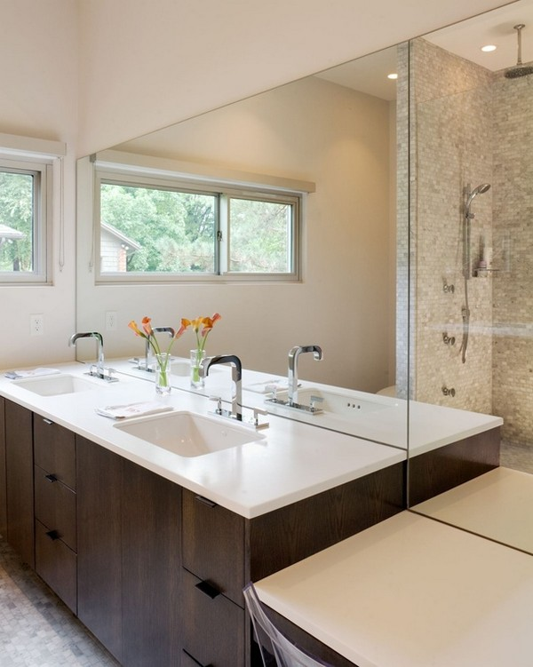 modern ranch 220210 23 Creative Renovation: Modern with a Side of Ranch by Hufft Projects