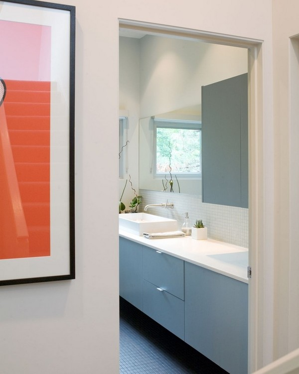 modern ranch 220210 24 Creative Renovation: Modern with a Side of Ranch by Hufft Projects
