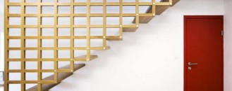 Beautiful Wooden Stairs that take Design to a Different Level