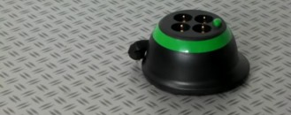 No More Tangled Wires : Autorewind Cable Reel