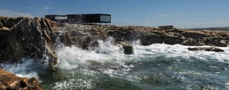 Impressive Architectural Studio Overwhelms the Astonishing Landscape