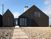 Freshome Shingle House NORD Architecture 01.jpg 170x130 A Tribute to Originality in Architecture: The Pentagonal House