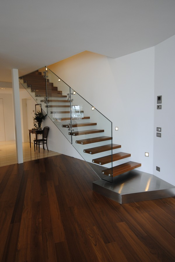 Indoor Stairs Design