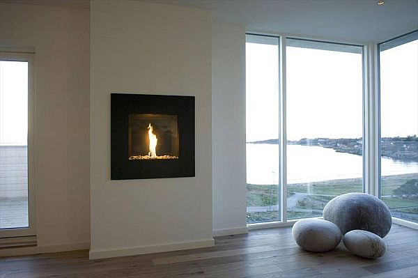 Modern Villa In Norway 16 Bright and Cosy Villa in Norway in Perfect Harmony with the Environment