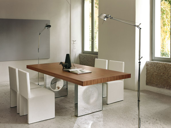 30 Modern Dining Tables For A Wonderful Dining Experience Freshomecom