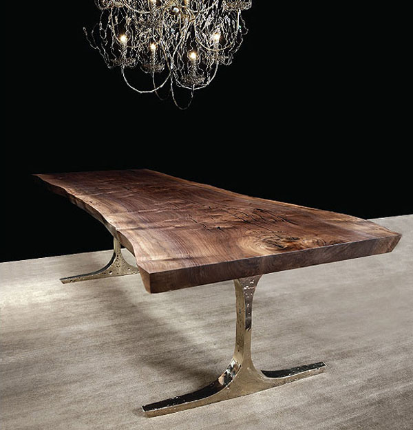 522562200b6f6 ... making the dining table strong and astonishing. Collect this idea. 25.
