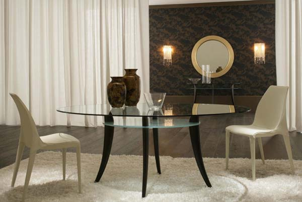 30 Modern Dining Tables For A Wonderful Dining Experience Freshome Com