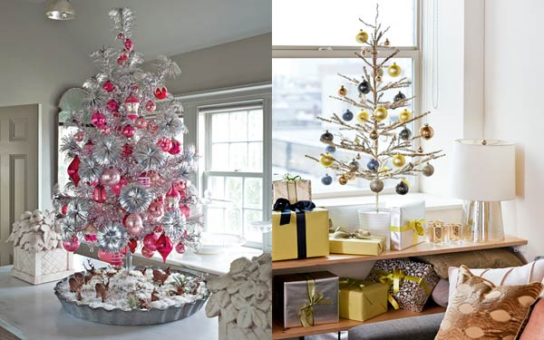 Christmas Decoration in the Homes of Freshome Readers