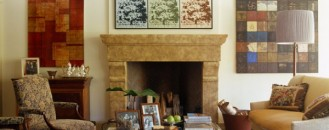 How to Choose a Fireplace Mantle to Fit your Decor Style
