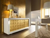 gold furniture 170x130 How to Tastefully Go Bold in your Interiors