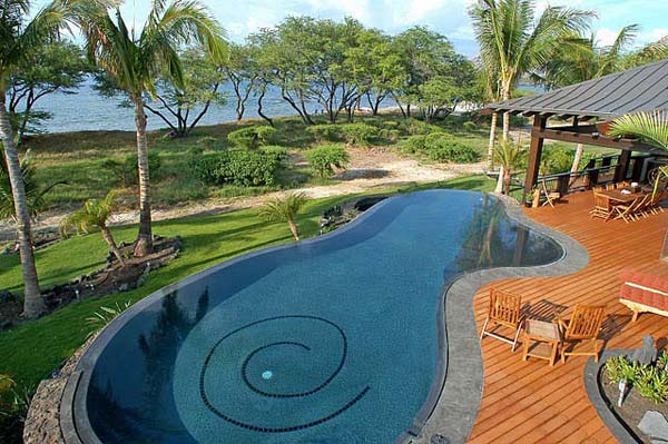 hawaii retreat 10 Exotic Hawaii Retreat with Astonishing Features and Amazing Views