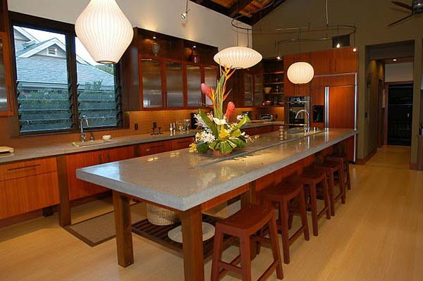 hawaii retreat 15 Exotic Hawaii Retreat with Astonishing Features and Amazing Views