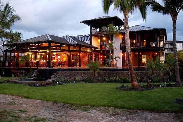 hawaii retreat 19 Exotic Hawaii Retreat with Astonishing Features and Amazing Views