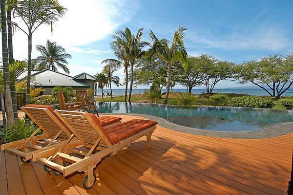 hawaii retreat 3 Exotic Hawaii Retreat with Astonishing Features and Amazing Views