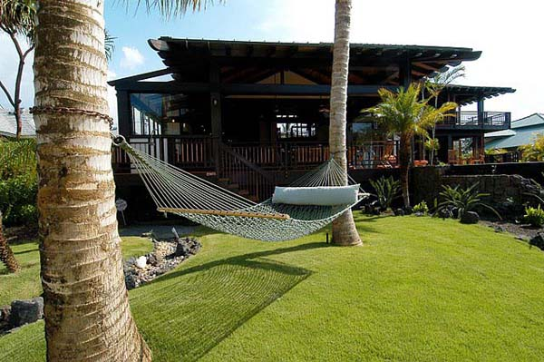 hawaii retreat 4 Exotic Hawaii Retreat with Astonishing Features and Amazing Views