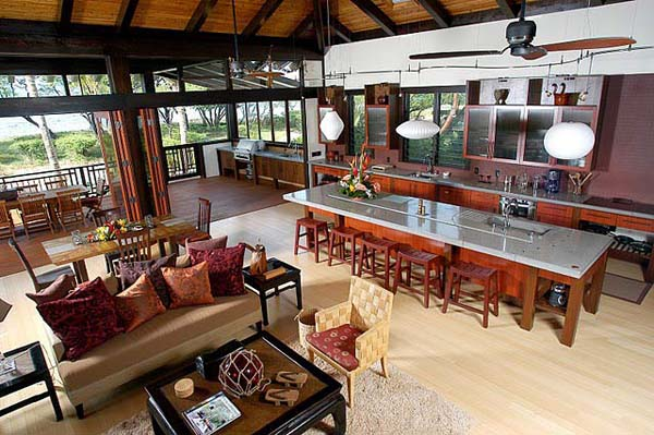 hawaii retreat 5 Exotic Hawaii Retreat with Astonishing Features and Amazing Views