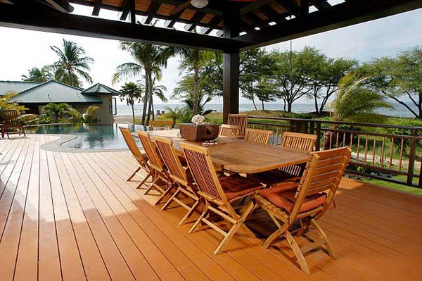hawaii retreat 6 Exotic Hawaii Retreat with Astonishing Features and Amazing Views