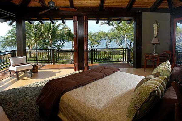 hawaii retreat 9 Exotic Hawaii Retreat with Astonishing Features and Amazing Views