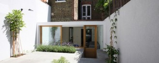 Private House in London Reinvented by Tamir Addadi Architecture