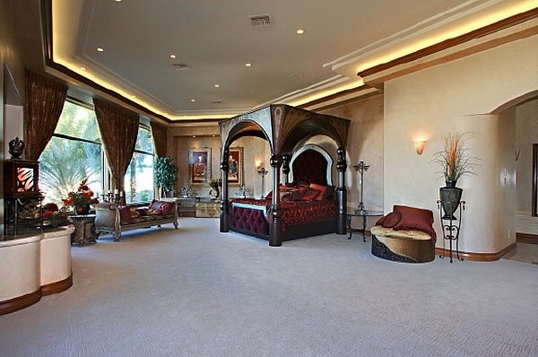 Nicolas cage 39 s house up for sale for 8 9 million - 8 bedroom homes for sale in los angeles ...