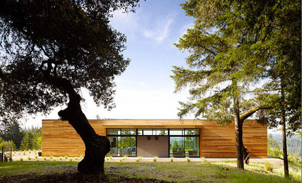 Westside Road home 20 Think Green: 10 Best Sustainable Homes of 2010