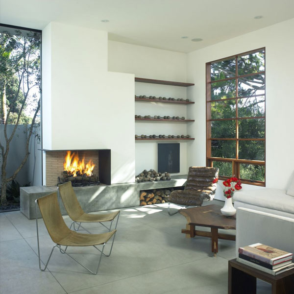 30 Modern Living Room Design Ideas To Upgrade Your Quality: 30 Open Floor Plan Living Rooms Inspiring A Sophisticated