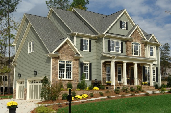How To Update The Exterior Of Your Home