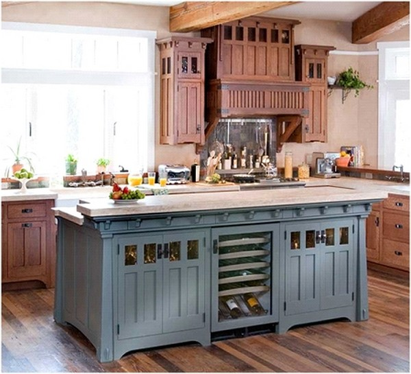Collect this idea & 10 Most Unique Kitchen Cabinet Styles Even Some Youu0027ve Never Heard ...