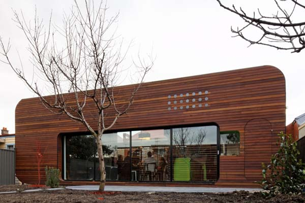 mash house  Surprising and Dynamic Transformation of a Victorian Residence