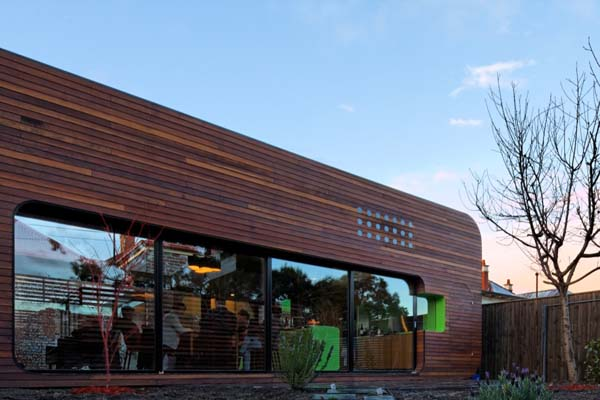 mash house 10 Surprising and Dynamic Transformation of a Victorian Residence
