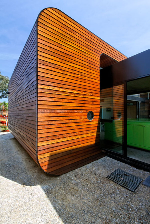 mash house 13 Surprising and Dynamic Transformation of a Victorian Residence