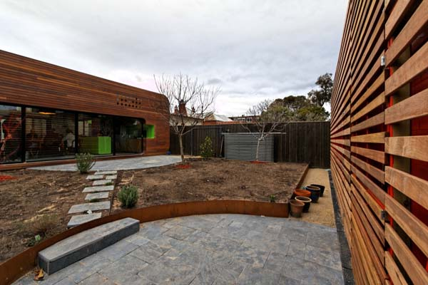mash house 8 Surprising and Dynamic Transformation of a Victorian Residence