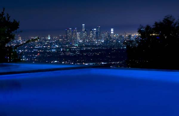 9010 Hopen House 35 Breathtaking Residence in the Hollywood Hills Featuring Stylish Interiors