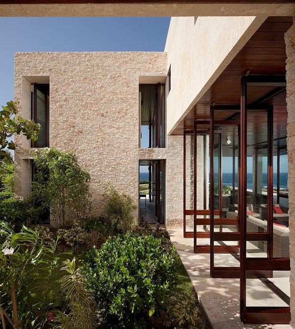 Casa Kimball 22 Mind Blowing Rental Villa Showcasing Sophisticated Interiors and Views