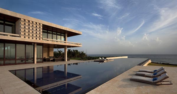 Casa Kimball 5 Mind Blowing Rental Villa Showcasing Sophisticated Interiors and Views