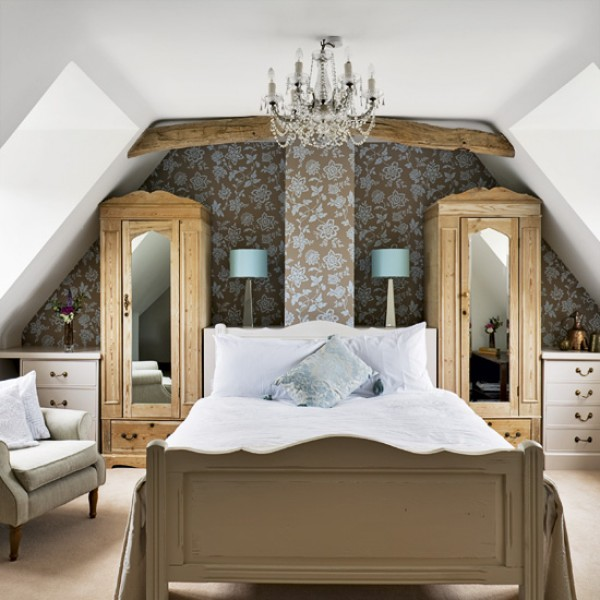 Turning The Attic Into A Bedroom: How To Create A Master Bedroom In Your Attic