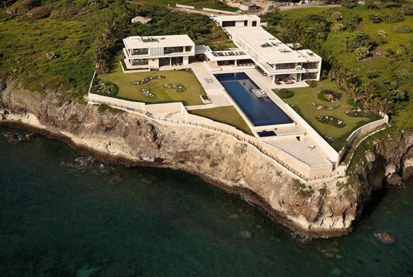 Casa Kimball 10 Most Popular Projects Presented in February 2011