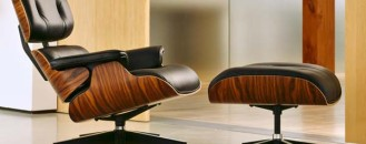 How It's Made : Eames Lounge Chair and Ottoman [Video]