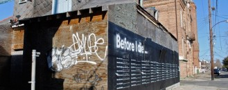 Emotional Art Project Drawing Attention to One's Life Objectives