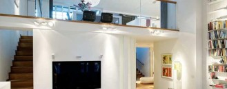 Amazing Penthouse Apartment for Sale in Stockholm, Sweden